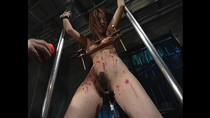 SM獄窓の女たち囚われの肉魔2