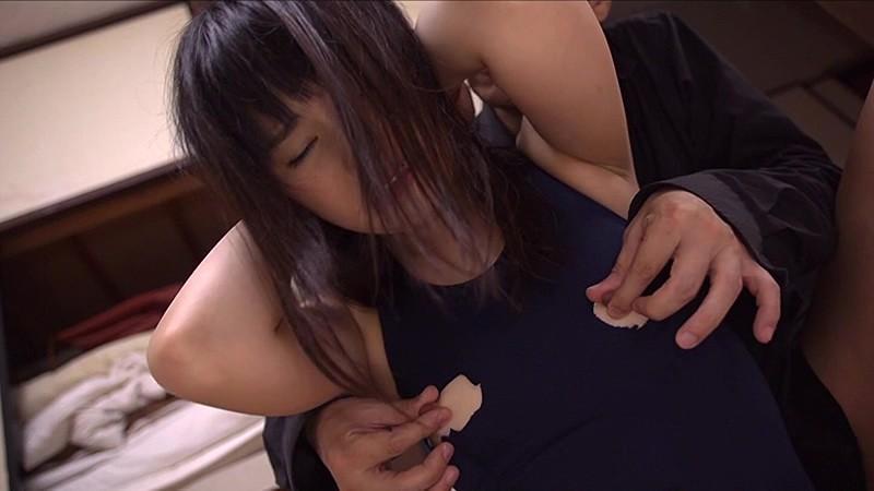 素敵なカノジョ 木村つな つるぺたパイパン美少女の制服はれんち拘束せっくす