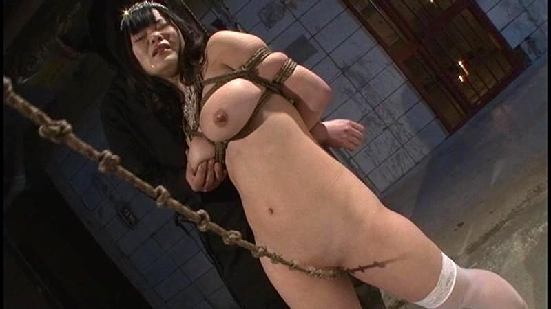 ビクセン総集編7 奴隷の誓いを言わされながらお仕置きされる女たち ー下巻ー