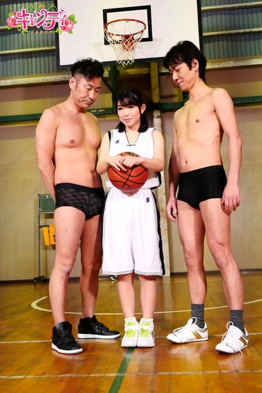 某県大会優勝チームのメンバー! バスケ部女子大生AVデビュー!! 恋中いろは