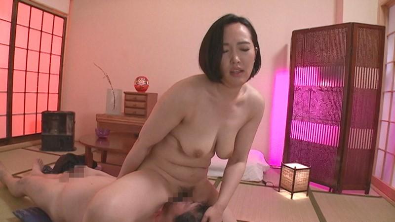 大衆ちょんの間 痴女性感サロン4 藤沢純