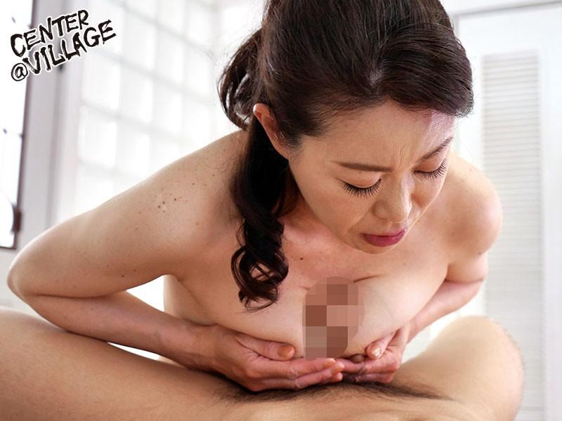 初撮り五十路妻ドキュメント 太田淑江
