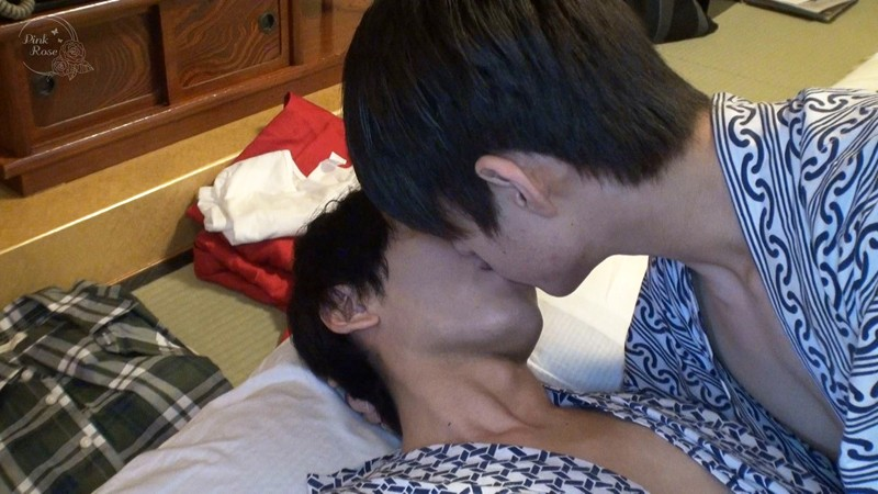 恋愛速度上昇中!~長男と三男の秘密~