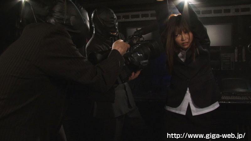 ヒロインボディーブロー ~女捜査官・雨平夏希~ 大見はるか