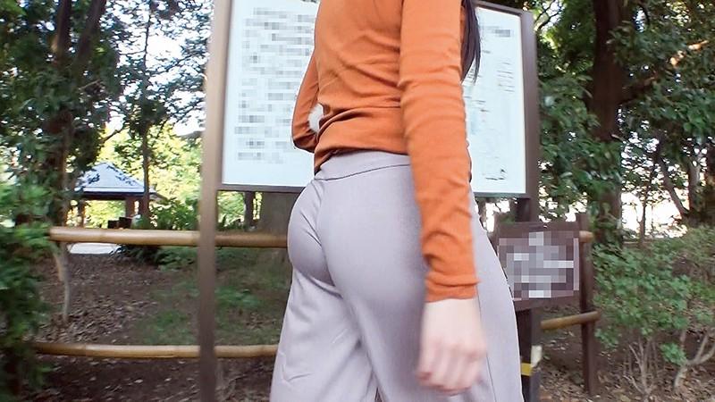 肉詰め着衣尻~井川菜乃花