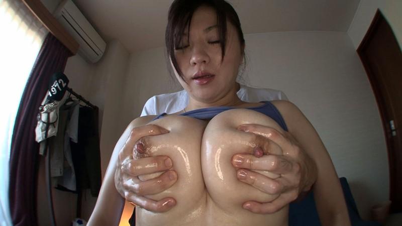 美人巨乳母の淫乱近親セックス 巨乳母の性愛 松下美雪