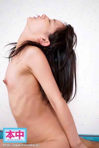 敏感・痙攣・激射中出しで乳首ビックン! あべみかこ