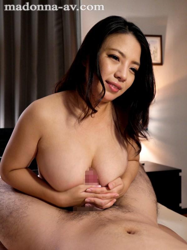 今夜、妻の友達と二人きり… 織田真子