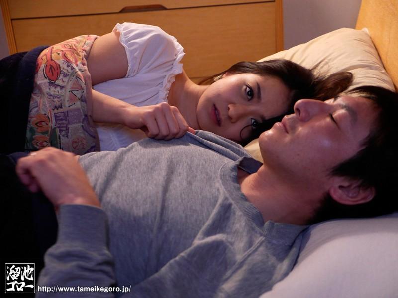 私は夫のいない日中、自宅で犯され、夫とするよりイカされています。 三橋杏奈