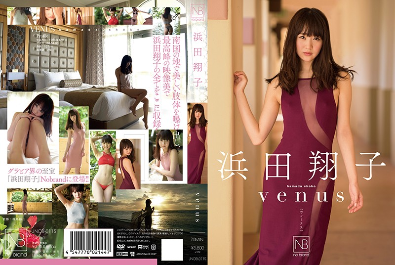 VENUS_浜田翔子