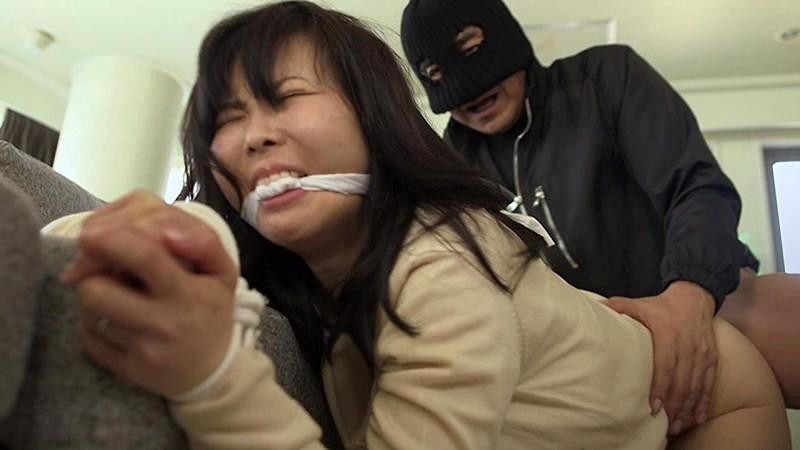 顔見知り婦女暴行3 ~夫の部下に犯された妻~ 城崎桐子