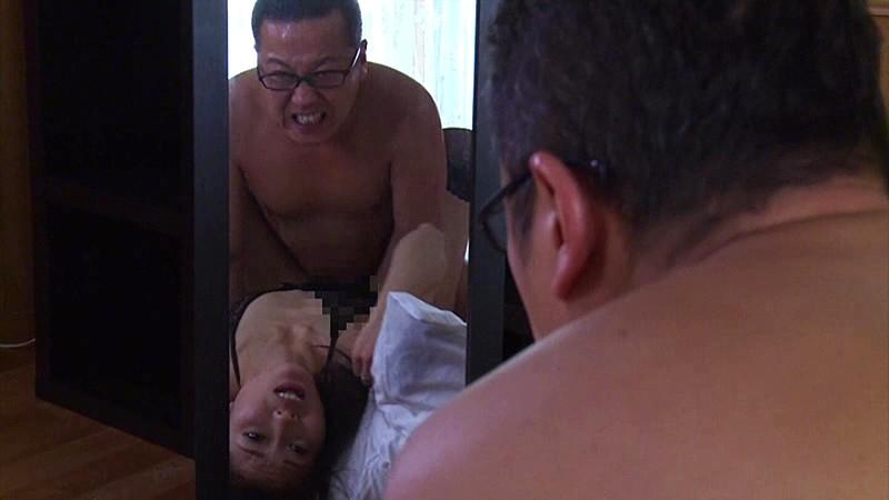 はじめてのねとられ5 子作りのため他人のサオを受け入れた妻 高嶋亜美